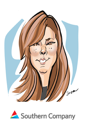susan moreno caricatures digital atlanta conference